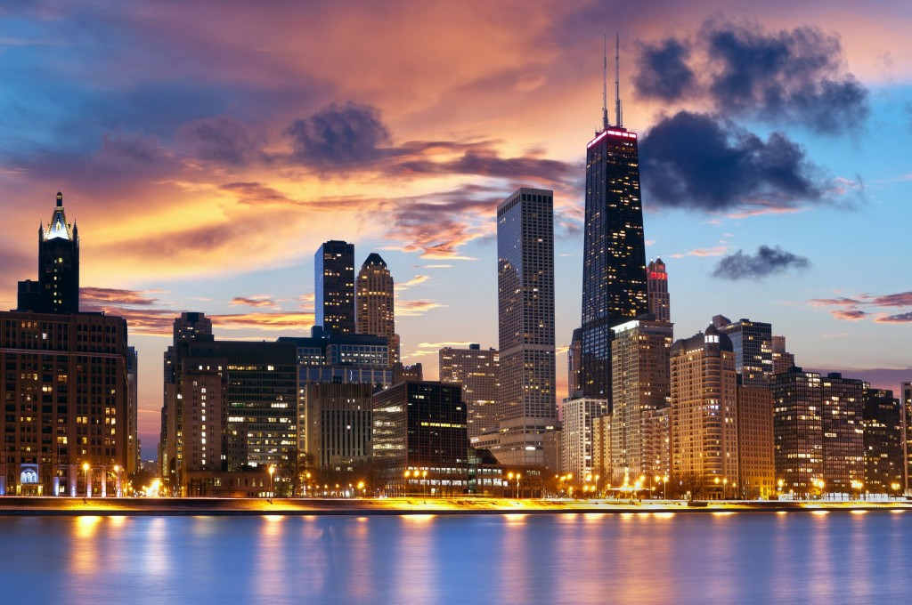 Chicago-Skyline (1)